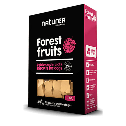 NATUREA FOREST FRUITS