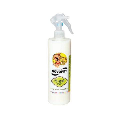 Novopet Spray Pis-Stop