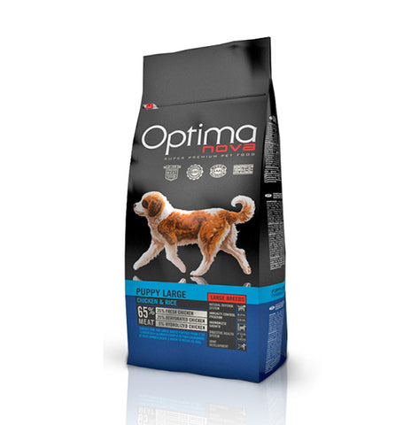 optima nova puppy large