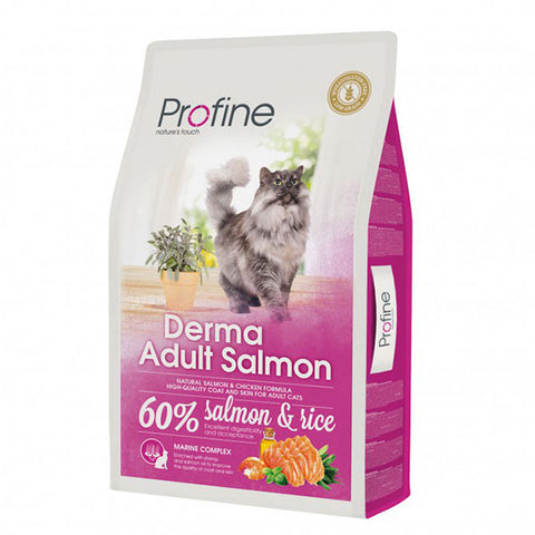 profine derma adult salmon