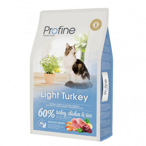 profine light gatos cat