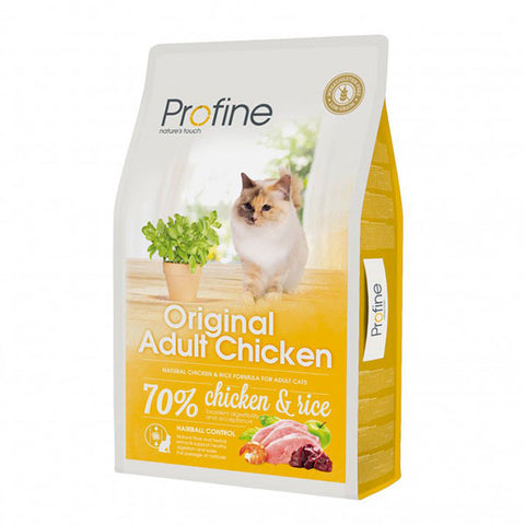 profine gato original adulto pollo