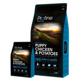 profine chicken puppy