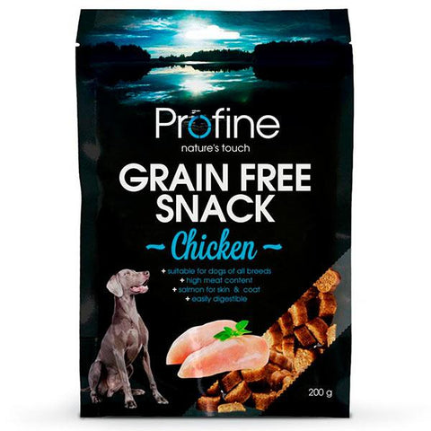 Profine Snack Grain Free Chicken