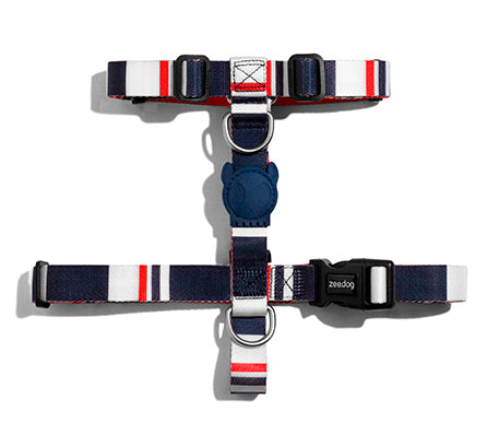 Zee.Dog Rocket H Harness