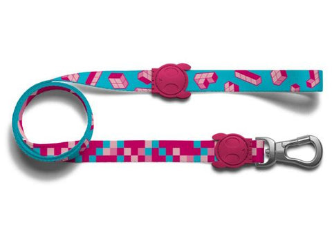 ZEE.DOG CORREA TETRIS LEASH
