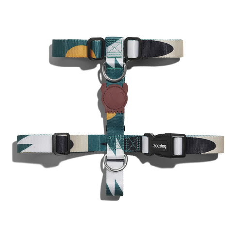 Zee.Dog Apache Harness