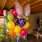 Bloom de Fleur Balloons Balloon Bouquet Bundle