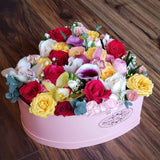 Bloom de Fleur Bouquet Candy Land