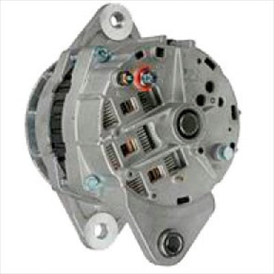 Alternator, 22 12 V 150A Hinge Mount
