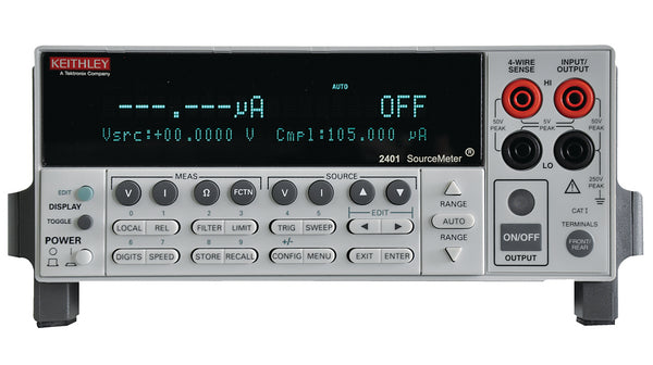 Keithley 2401 Source Measure Unit