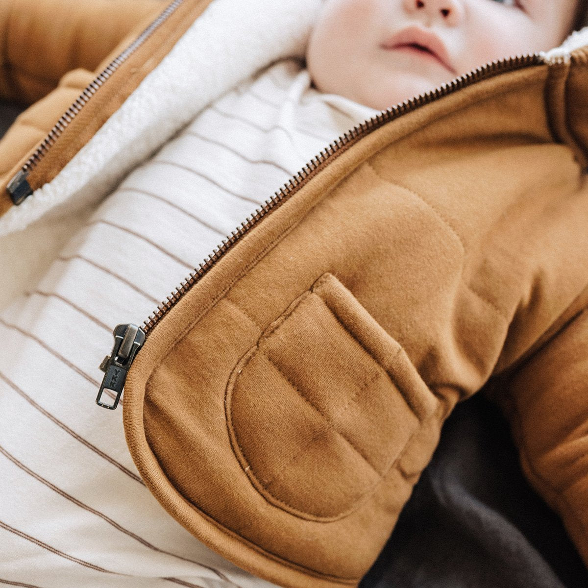 baby boy jackets & outerwear