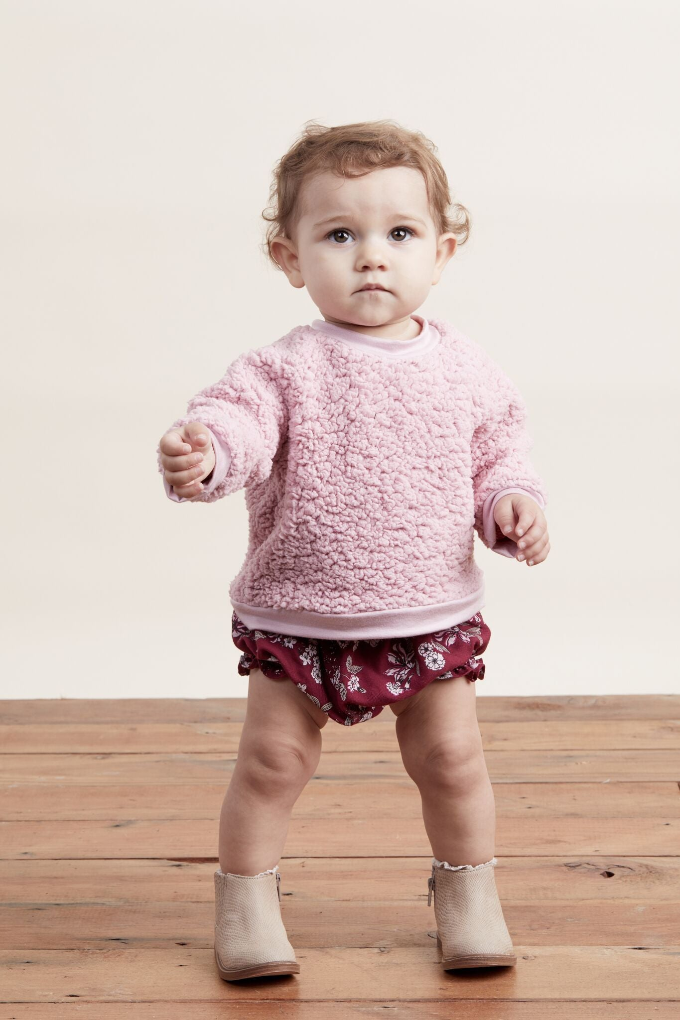 Designer Baby Girl Clothing & Accessories