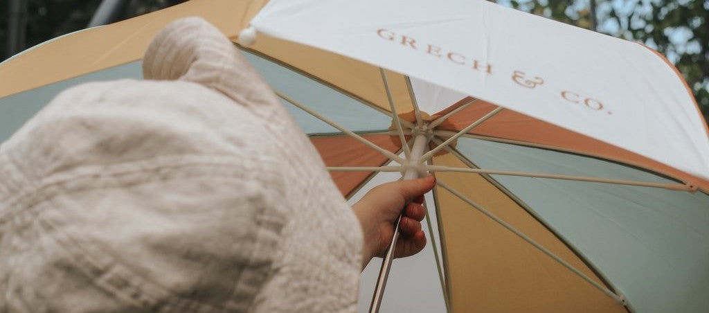 grech and co sustainable kids accessories