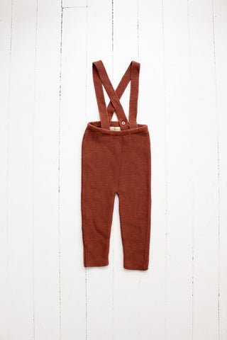 fin and vince suspender pant