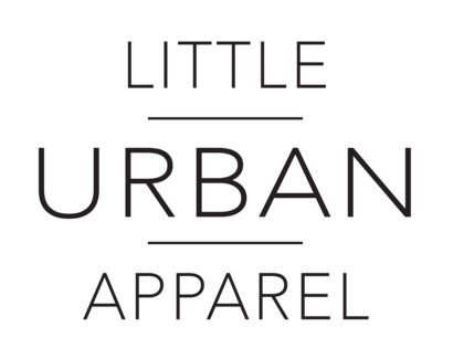 Little Urban Apparel Modern Kidswear