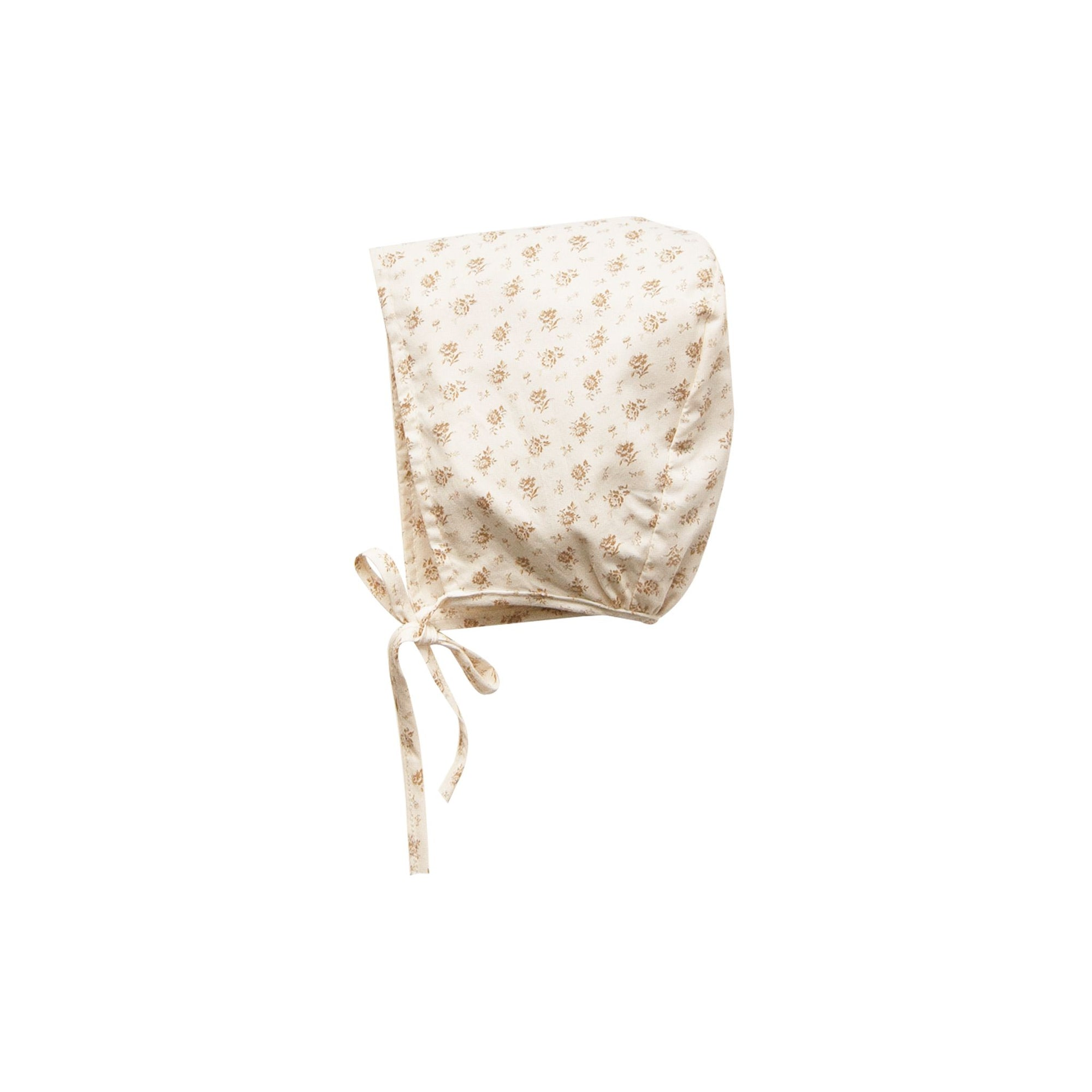 Go Gently Nation Woven Bonnet, Floral