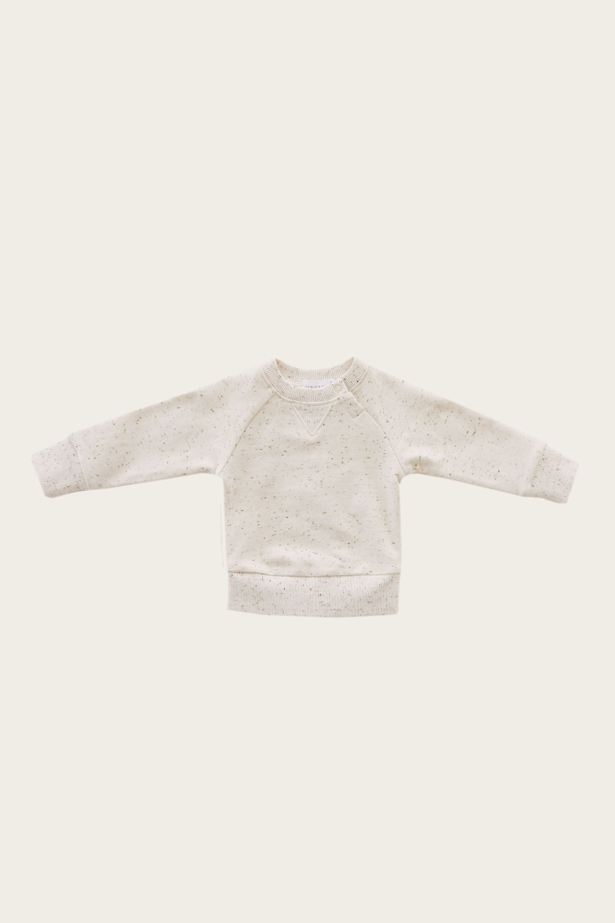 Jamie Kay Fleck Dylan Sweatshirt, Honey