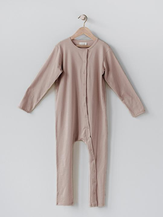 The Simple Folk Perfect Pajama, Antique Rose