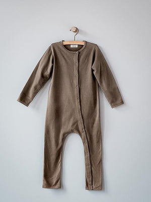 The Simple Folk The Perfect Pajama, Walnut