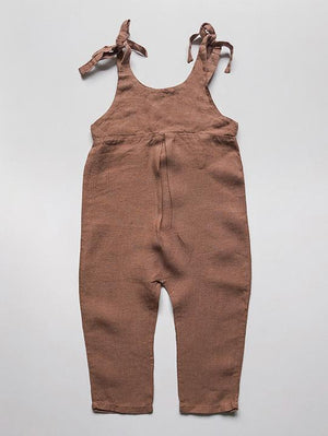 The Simple Folk Greta Overall, Cinnamon