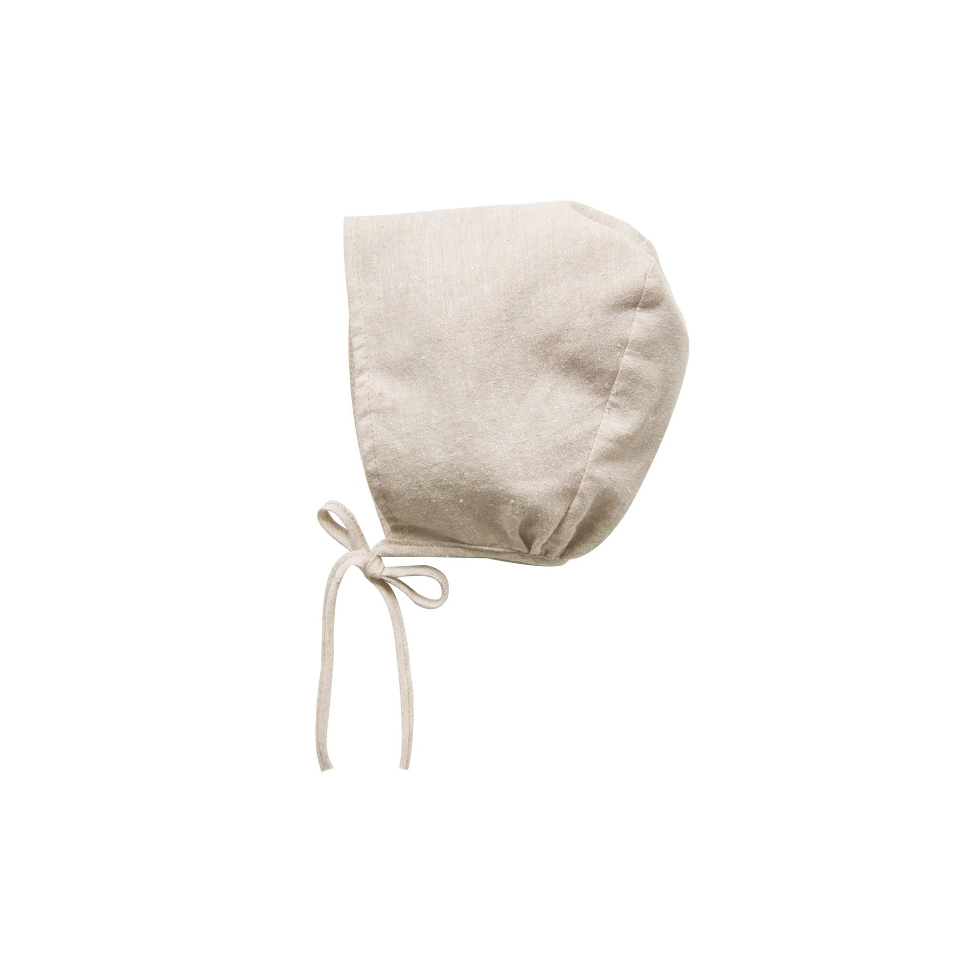 Go Gently Nation Woven Bonnet, Wheat