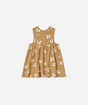 Rylee + Cru Layla Dress, Hibiscus