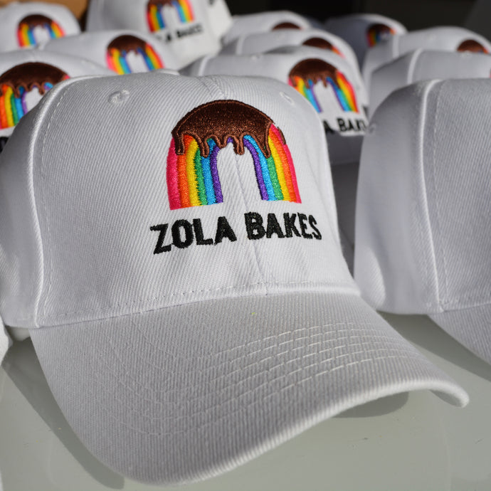 Zola Bakes Hat