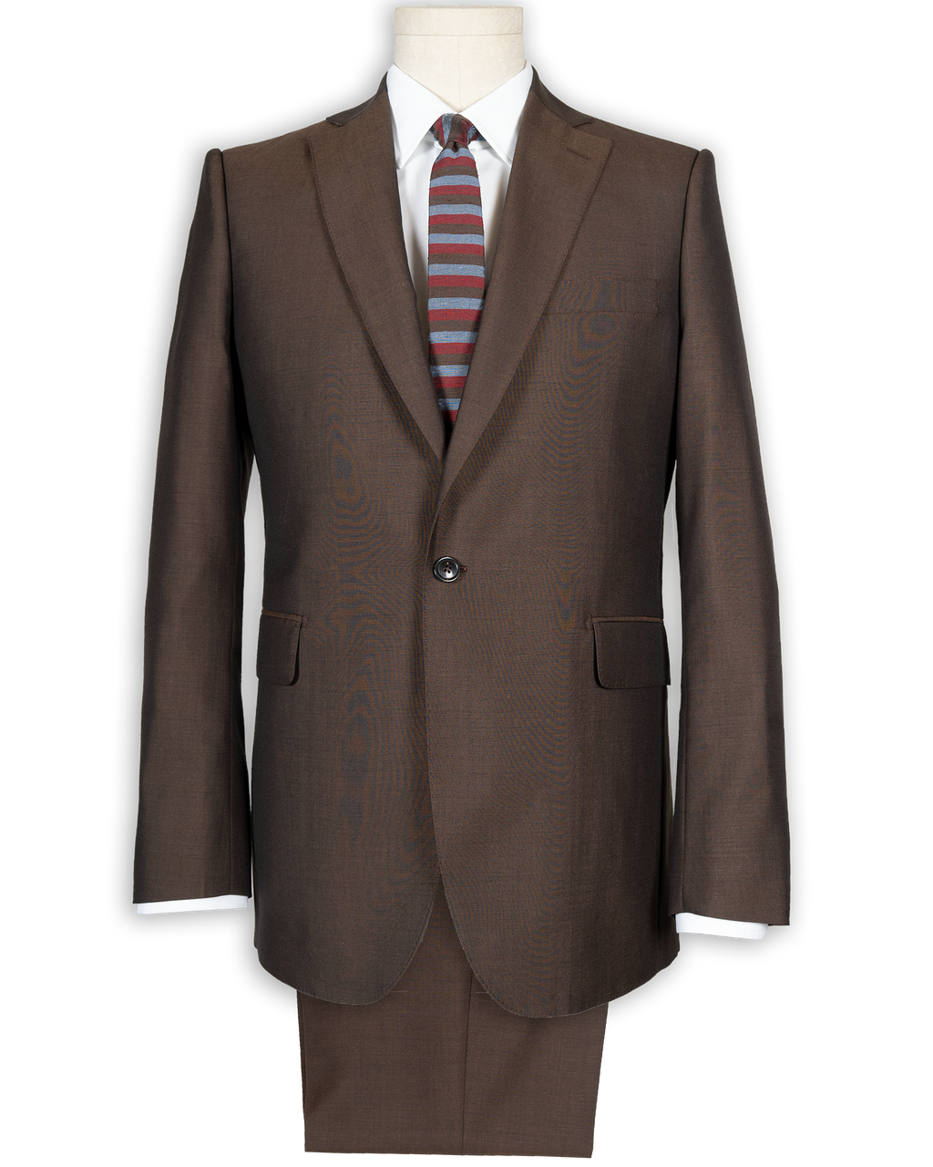 Model 60 Copper Suit