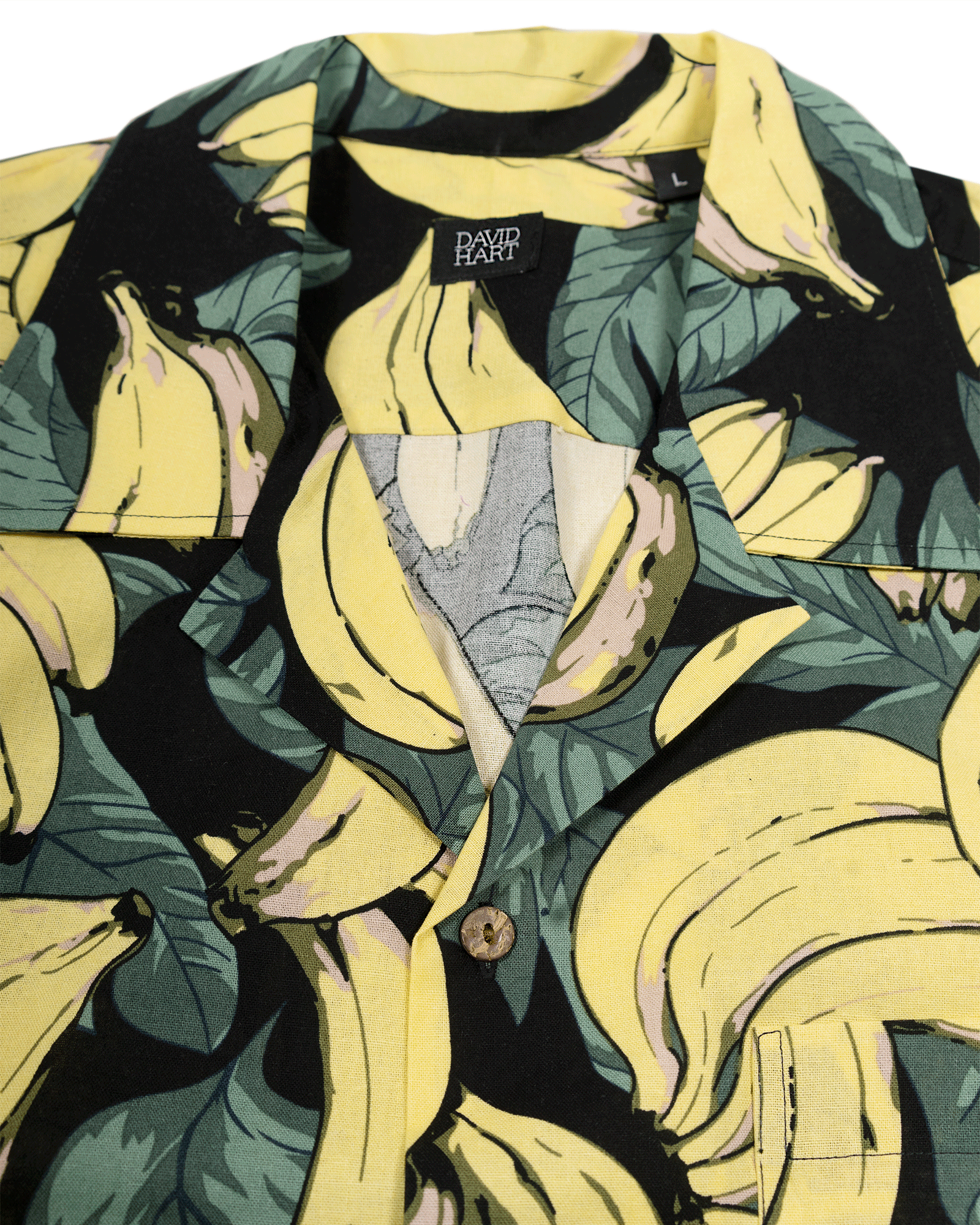 black banana camp shirt