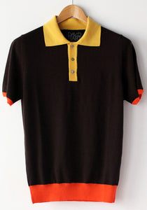THE JONAS POLO