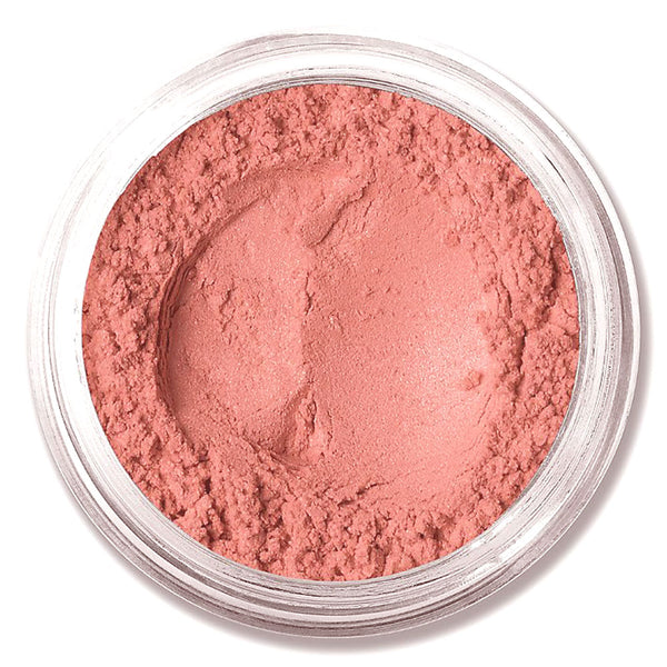 Blushes and Finishing Powders
