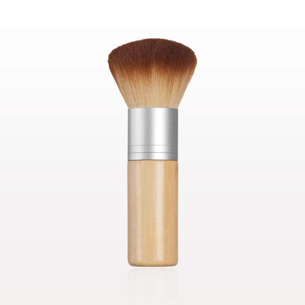 Premium Kabuki Brush/ Bronzer Brush