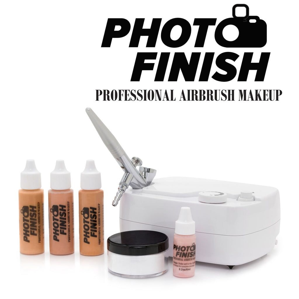 Basic Airbrush Makeup Kit