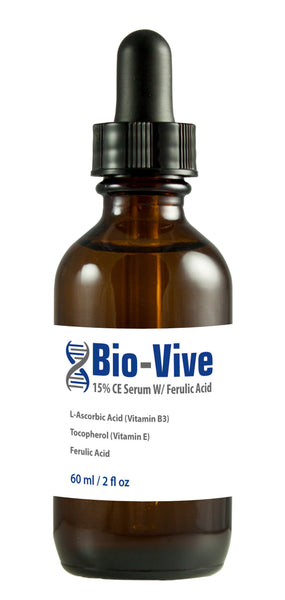 Bio-Vive CE Serum with Ferulic Acid