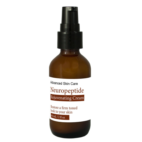 Neuropeptide Rejuvenating Cream