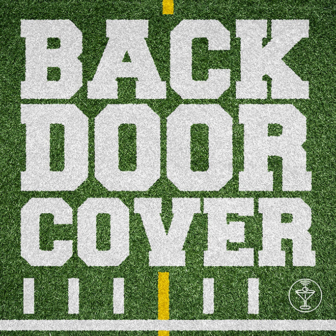 Back Door Cover