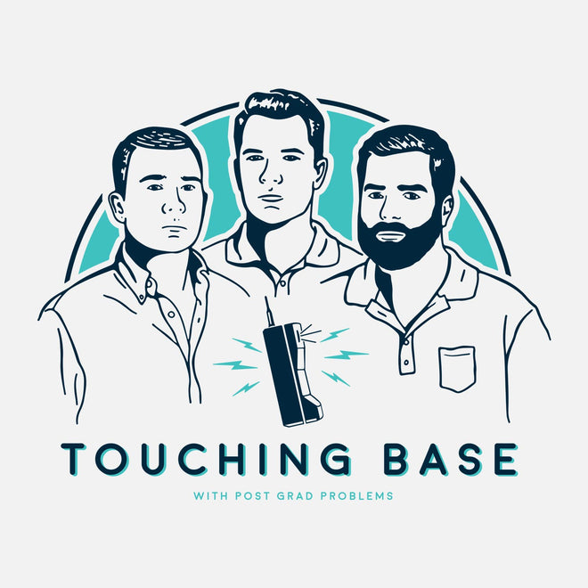 Touching Base
