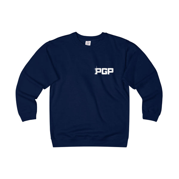 PGP Logo Crew Neck Sweatshirt