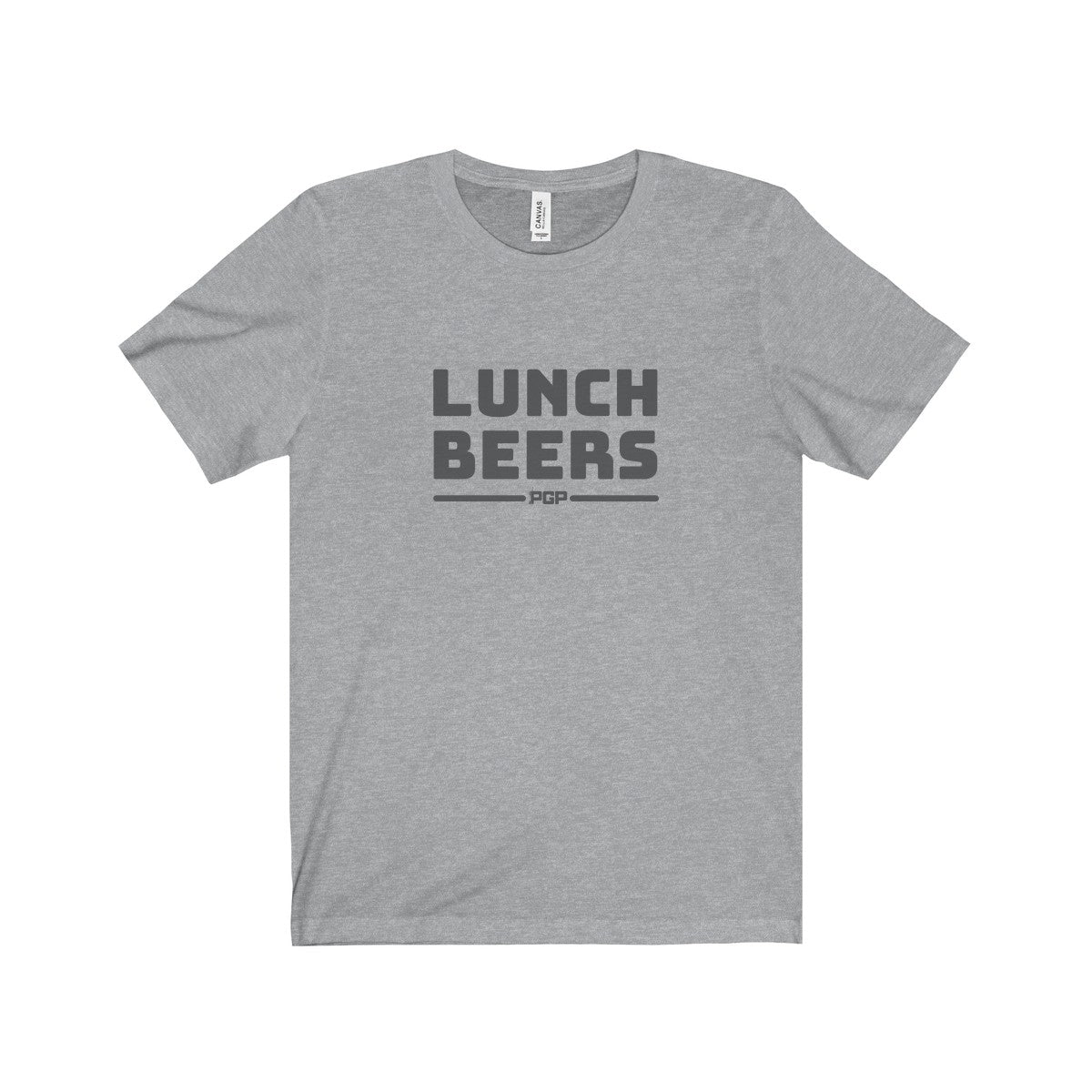 Lunch Beers Shirt