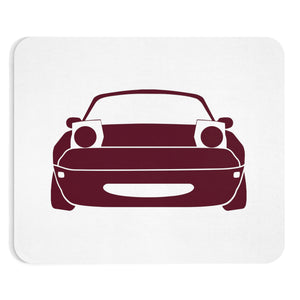 Merlot Drop Top Mousepad