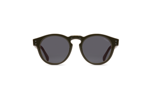 Clement Tricolore Sunglasses