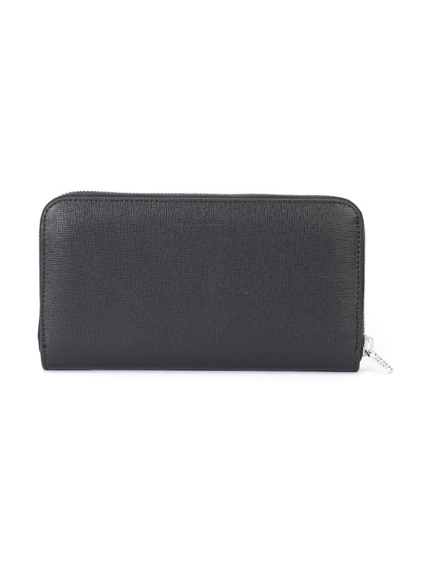 'Smile' Continental Wallet