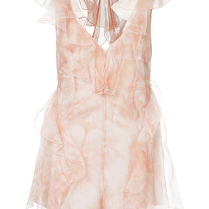 Sherbert Bomb Playsuit
