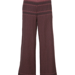 Trousers Sable