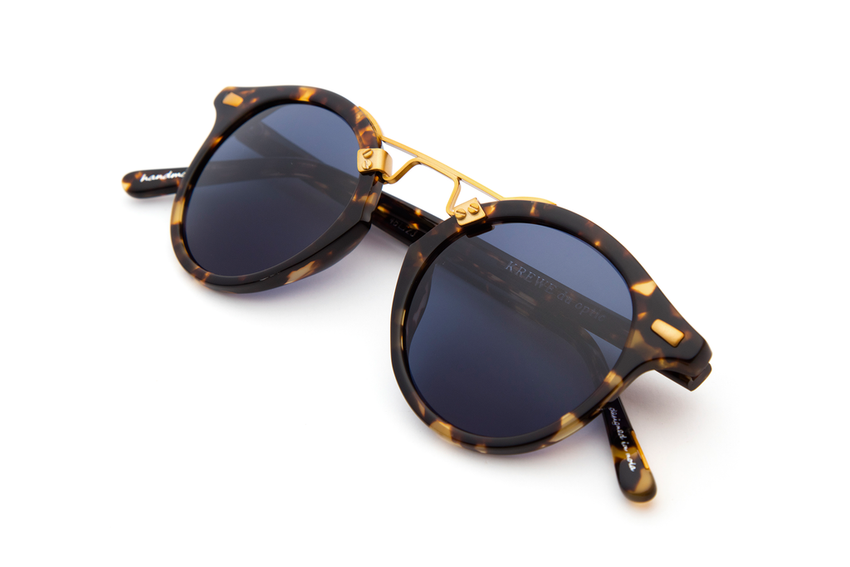 ST. LOUIS Bengal Polarized 24K