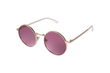 Lennon Purple Rain Sunglasses