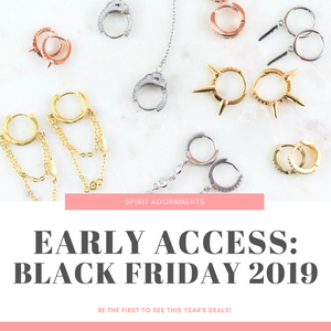 Early Access: Black Friday 2019