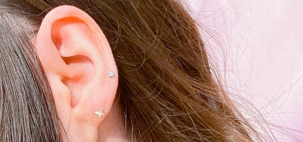Mentally Preparing for a New Piercing? Here's Our Tips!
