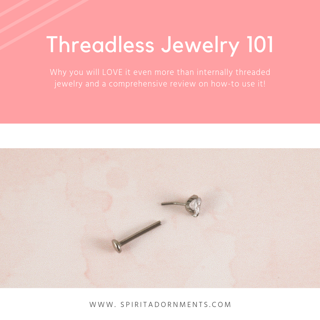 Threadless Jewelry 101